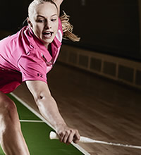 Badminton England's Player to Watch