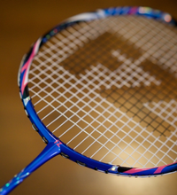 FZ Forza LIGHT 9.9 Racket Review