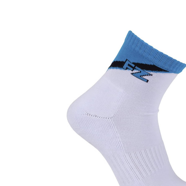 Comfort Fashion Sock - Hawaiian Ocean