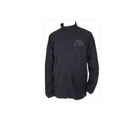Pedro Fleece - Black