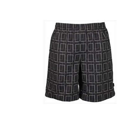 Halfi Shorts - Black