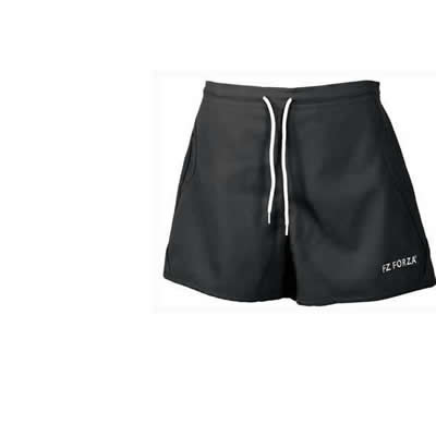 Pianna Ladies Shorts - Black