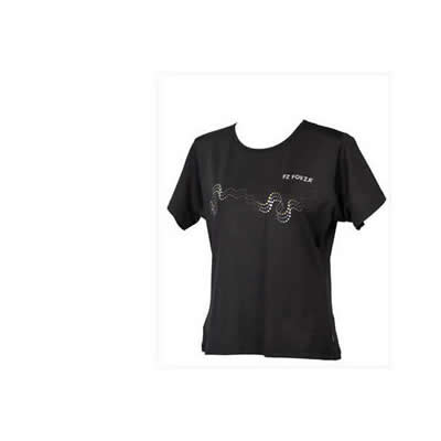 Commis Tee - Black