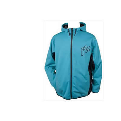 Packson Softshell - Carib. Blue