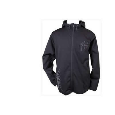 Packson Softshell - Black