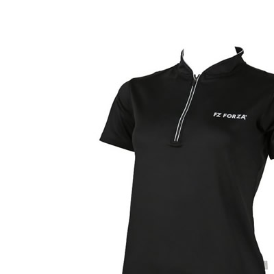New Resume Tee - Black