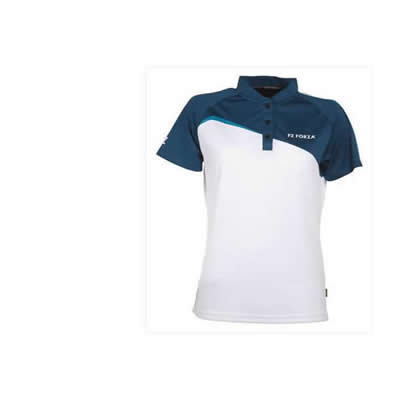 Isla Ladies Tee - White