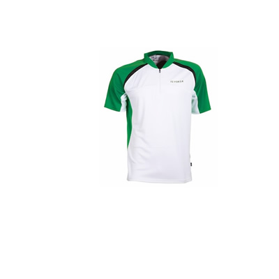 Kent Mens Tee - Bright Green