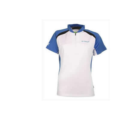 Kett Ladies Tee - Olympian Blue