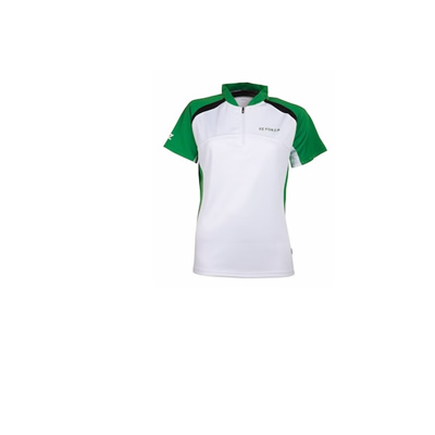 Kett Ladies Tee - Bright Green