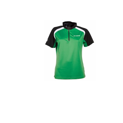 Kis Ladies Tee - Bright Green