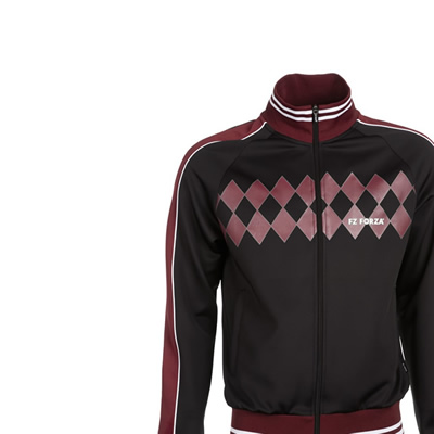 Copenhagen Sweat - Beet Red