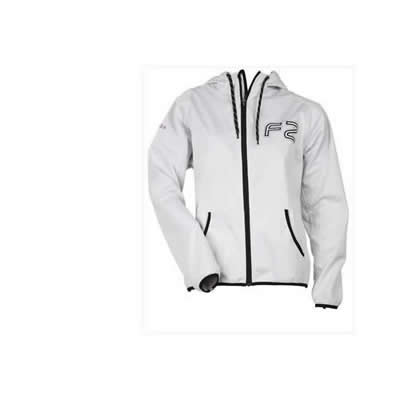Cici Softshell - White