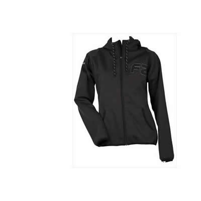 Cici Softshell - Black