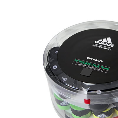 Adidas Performance Team - 60 grips