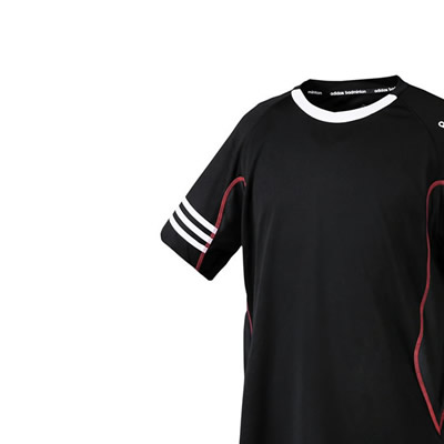 Adidas Technical T-Shirt - Black