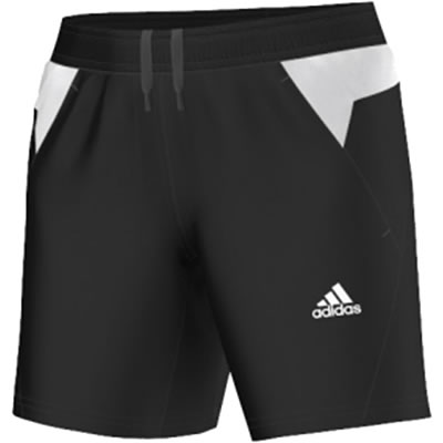 BT Shorts - Women Black