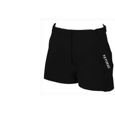 Ganni Shorts Black JR