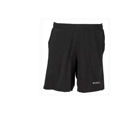 Amsterdam Shorts Black