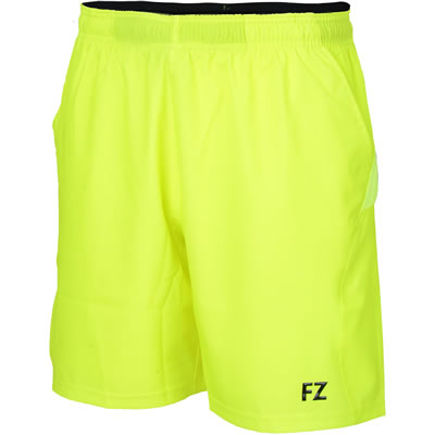 Ajax Shorts - Yellow