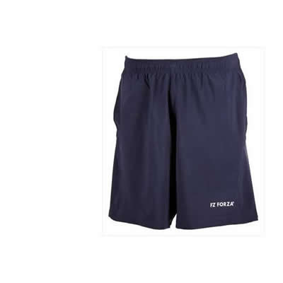 Amsterdam Shorts Dark Navy