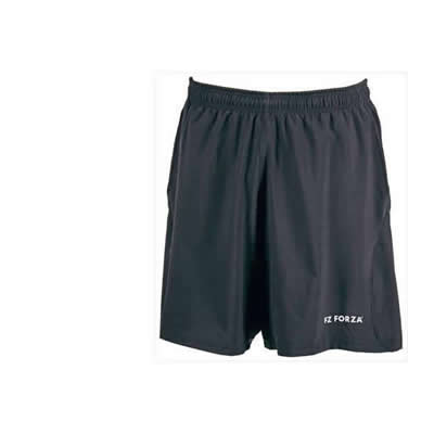 Amsterdam Shorts Graphite