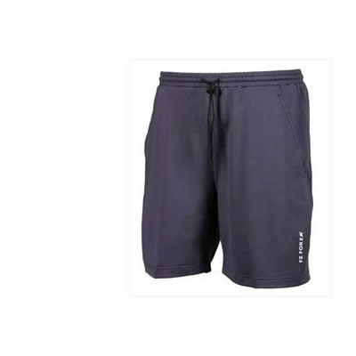 Goose Shorts Steel