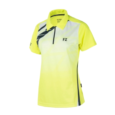 Gail Tee - Safety Yellow