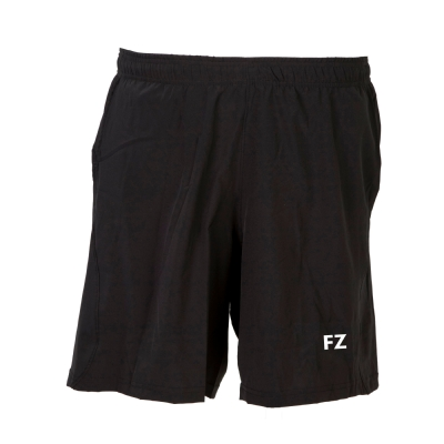 Ajax Shorts - Black