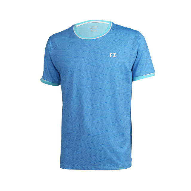 Haywood Tee - Blue