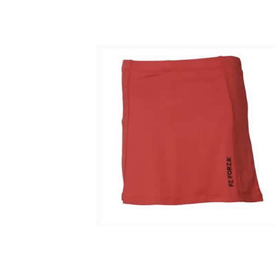 Zari Skort Poppy JR