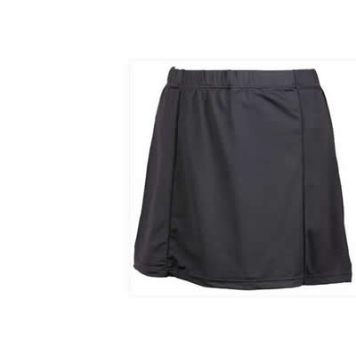 Zari Skort Graphite JR