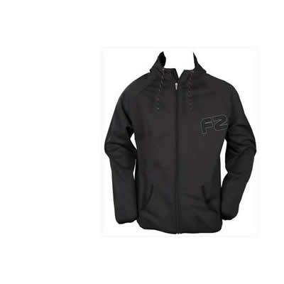 Maxim Softshell - Black
