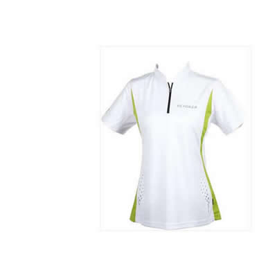 Altica Ladies Tee - Bright Lime